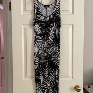 Sleeveless Karen Kane dress, size М
